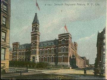7th Regiment Armory